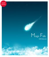 Magic Falls by Delta909