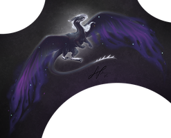 Midnight [AT] by AverrisVis
