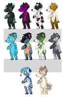 [Point Adopts] Pibbles [OPEN 4/10][REDUCED] by AlaskaAhoy