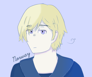 Norboi my Norbae (COLLAB) by EyyGreenBean