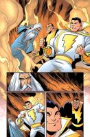 Shazam Colors 11 by heck13r