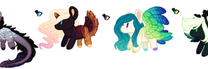 50 points adopts/3/3 by Marty-Draws