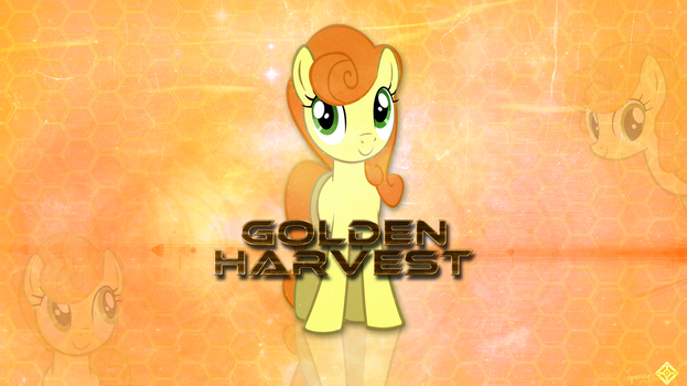 Golden Harvest Wallpaper 2 by JamesG2498