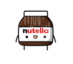 Nutella! by MinjiXMuu-chan