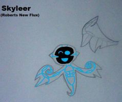 Roberts New Flux: Skyleer by Yellow-Avenger