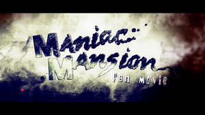 Maniac Mansion - Fan Movie - by Spadoni-Production