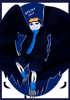 Birdtale-Sans by darkflames09