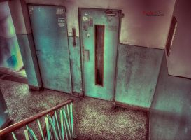 Out of order by Piroshki-Photography