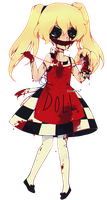 dolly by lilanero