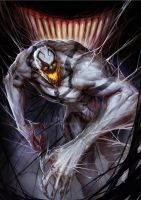 Anti-Venom by eko999