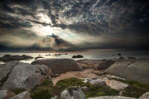 Partenoster - Western Cape by Arty-eyes