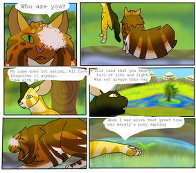 Secret shadows: Chapter 1 page 22 by deadwing1