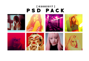 [03082017] PSD PACK by btchdirectioner
