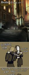 Worship The Outsider - Page 3 by Zlukaka