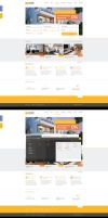 kthome - real estate agency by podly