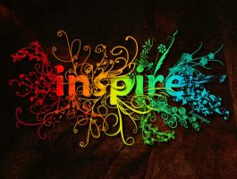 Inspire wallpaper by firetongue8