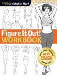 Figure It Out Workbook by Christopher-Hart