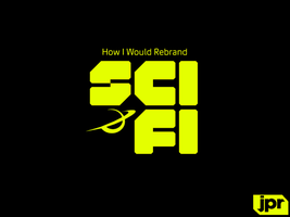 How Syfy Should Rebrand by JPReckless2444