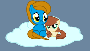 Floating Together By Batmanbrony-d6h9aw1 by nichacha50