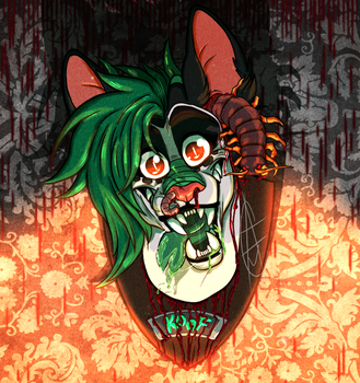 !GORE! Hunted by Koofins