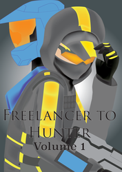 Freelancer to Hunter: Volume 1 by Oc3an-Li0ns