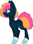 500 Watcher Raffle Prize - 3rd Place - AntiGravity by Spitfire-SOS