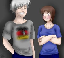 GIL YOU LOOK TARDED .:AT:. by potterchic1