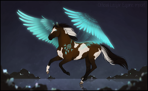 *WON*=Lisqar Warmblood Import= [ART AUCTION] by Flutties