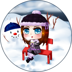 Winter ID by CosmicTao
