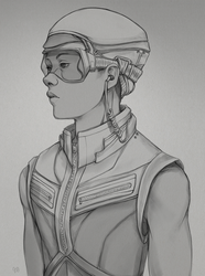 Pilot by juuhanna