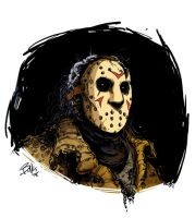 JASON COLORS by mister-bones