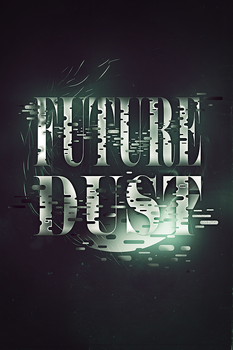 Future Dust by Lexileus