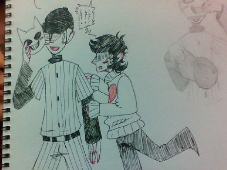 Batter is mean by GermanyisaPotatoe