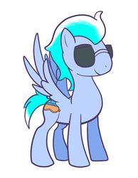 dis guy by Rayne-Is-Butts