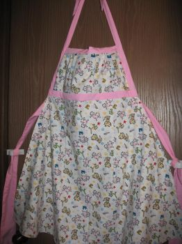 First Apron - Side 2 by julisana