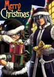 KH2: Merry Christmas by Risachantag