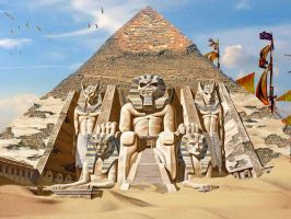 Powerslave ancient mariner by Tap-Photo-and-Co