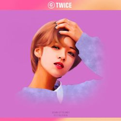 Jungyeon - Twice - TT by ScarlettCindy