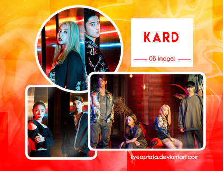 Kard Photopack 02 By Kyeoptata by kyeoptata