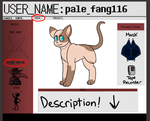 pale_fang116 | Redrooms Application by feraIigatrs
