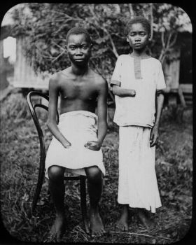 Congo  1908 by lisa-im-laerm