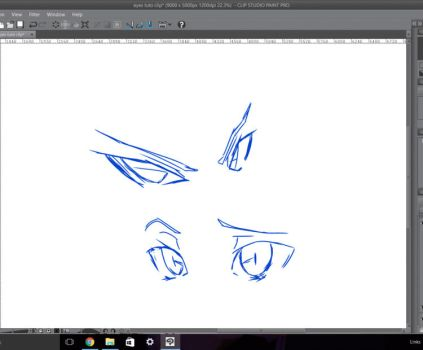 Quick step by step gif by amini101