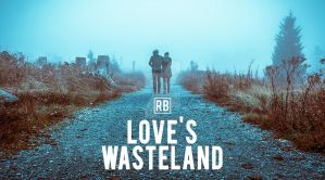 LOVE'S WASTELAND LIGHTROOM PRESET DOWNLOAD by RetouchingBlog