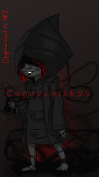 Ense [Request] by Cageyshick05