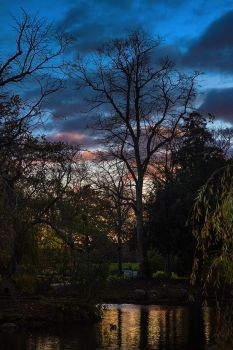 A walk in Crystal Palace Park 6 by Mentos18