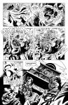 Holstered Heathen #1 page 6 by IanJMiller