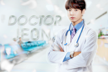 PNG|Doctor Jeon by jeongukiss