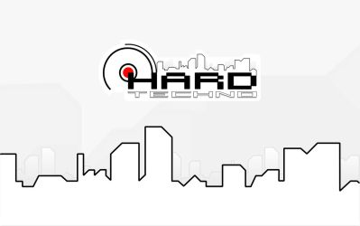 Hard Techno New-X by New-X