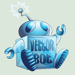 VectorBot by Asher-Bee