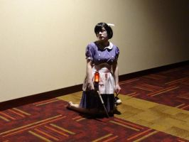 Little Sister - BioShock by Cosplay4UsAll